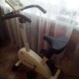 Велотренажер. Фото 1. Сургут.