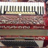 Немецкий аккордеон. Фото 3.