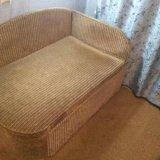 Диван-кровать. Фото 1. Иваново.