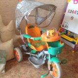 Велосипед. Фото 3. Северск.