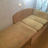 Диван-кровать. Фото 2. Иваново.