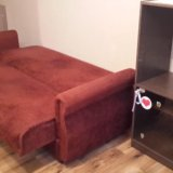Новый диван (кресло в подарок). Фото 1.