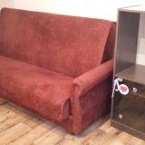 Новый диван (кресло в подарок). Фото 2.