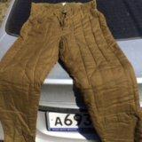 Штаны теплые военные. Фото 3. Иркутск.