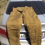 Штаны теплые военные. Фото 2. Иркутск.