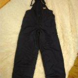 Зимние штаны. Фото 1. Энгельс.
