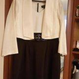 Платье 50-52 размер. Фото 2. Тельмана.