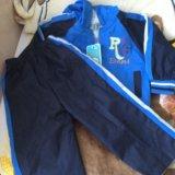 Продаётся спорт костюм. Фото 1.