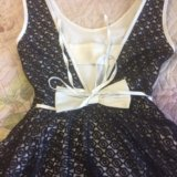 Платье 42-44 800р. Фото 2.