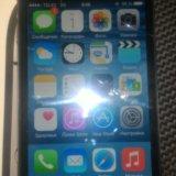 Iphone 4s 16gb black. Фото 2. Таганрог.