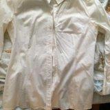 Рубашка белая. Фото 1. Челябинск.