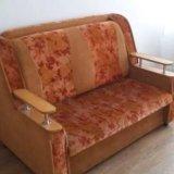 Продаётся диван! двухспальный!раскладной!. Фото 1.