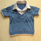 Рубашка. Фото 1. Пермь.