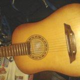 Гитара 6 струнная в хорошем состоянии. Фото 3.