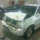 Кузовной ремонт и покраска. Фото 2.