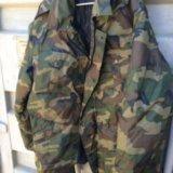 Куртки военные теплые. Фото 1. Иркутск.