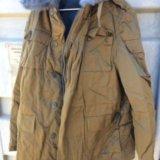 Куртки военные теплые. Фото 2. Иркутск.