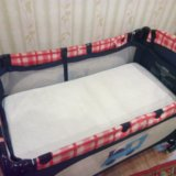 Кровать-манеж. Фото 2.