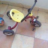 Велосипед. Фото 1. Сочи.