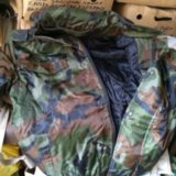 Куртки военные теплые. Фото 3. Иркутск.