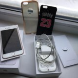 Iphone 6s 16 gb. Фото 2. Набережные Челны.