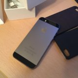 Iphone 5s 32gb a1533. Фото 2.