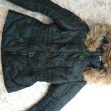 Куртка зимняя. Фото 1. Барнаул.