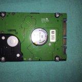 Жёсткий диск для ноутбука, 60 gb. Фото 2.