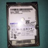 Жёсткий диск для ноутбука, 60 gb. Фото 1.