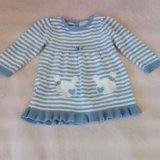 Детское платье. Фото 1. Новосибирск.
