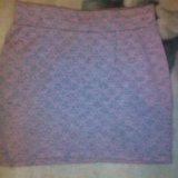 Фирменная юбка оджи. Фото 2.