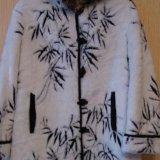 Зимнее пальто. Фото 1. Ессентуки.