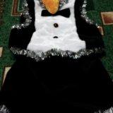 Костюм пингвина. Фото 2. Ростов-на-Дону.