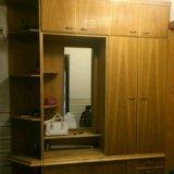 Шкаф прихожая. Фото 1.