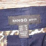 Брюки mango новые!. Фото 2.