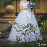 Свадебное платье. Фото 2. Набережные Челны.