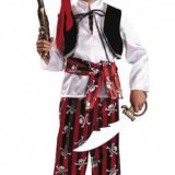 Новогодний костюм, р.128. Фото 2. Люберцы.
