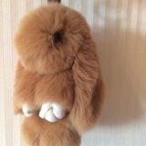 Кролики из нат меха. Фото 4.