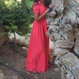 Платье одевалось на фотосессию. Фото 1. Сургут.