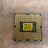 Процессор intel xeon e3-1225v2. Фото 2. Ханты-Мансийск.