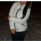 Зимняя куртка. Фото 1. Уфа.