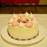 Торт пряники на заказ. Фото 1.