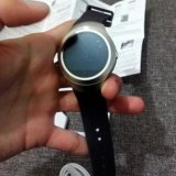 Смарт часы реплика samsung gear s2 smartwatch l6s. Фото 2. Москва.