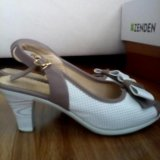 Летняя обувь. Фото 1. Челябинск.
