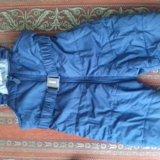 Зимний детский  костюм. Фото 2.