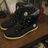 Ботинки новые. Фото 4.