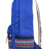 рюкзак в этническом стиле ethnic. Фото 2. Москва.