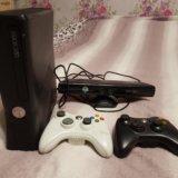 Xbox 360. Фото 1. Североморск.