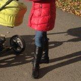 Пальто на тёплую зиму. Фото 4. Санкт-Петербург.