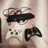 Xbox 360. Фото 2. Североморск.